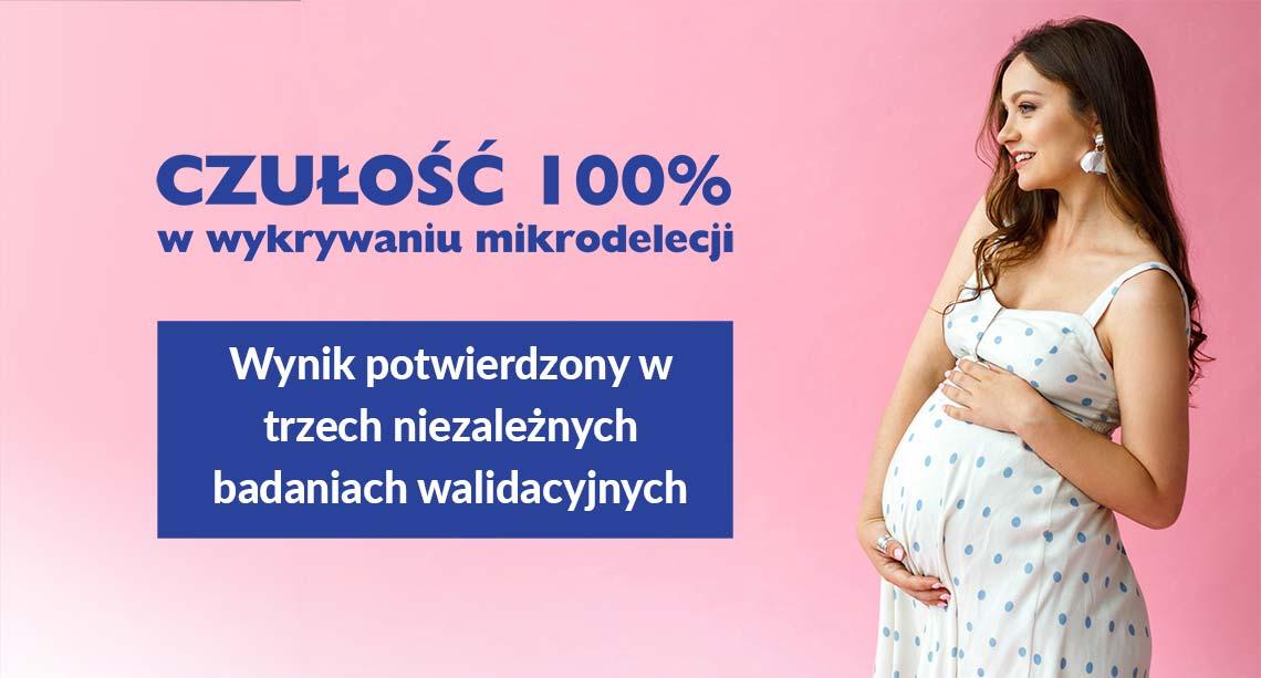 czulosc badania prenatalnego
